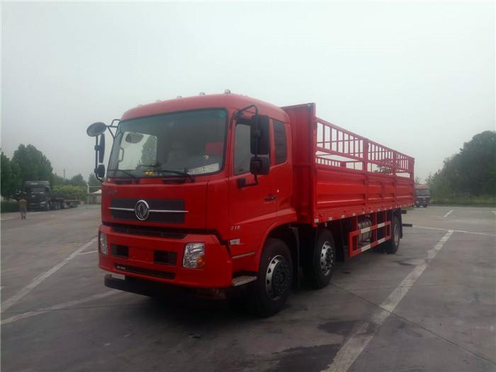 10吨东风气瓶运输车
