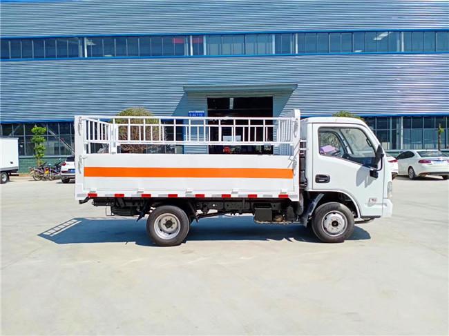 国六3米3跃进气瓶运输车价格